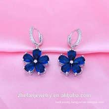 Stainless steel jewelry finding handmade earring fashion jewelry