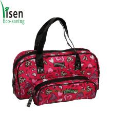 Bolso cosmético hermoso viaje conjunto (YSCOS00-0121)