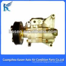 PANASONIC Brand new car ac Compressor for MAZDA 2