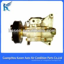 PANASONIC Brand new car ac Compressor para MAZDA 2