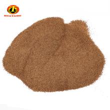 Abrasive grade polishing powder walnut shell made in china