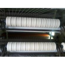100% 250TEX / 1 NZ Wollgarn rohweiß für Teppich