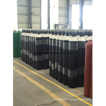 Cylindre de gaz oxygène ISO9809-3