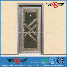 JK-AT9980 New Designs Exterior Waterproof Door