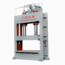 500T Hydraulic Plywood Cold Press Machine for Core plywood