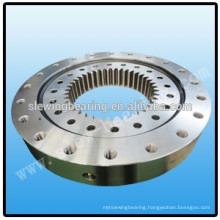 Swing ring bearing