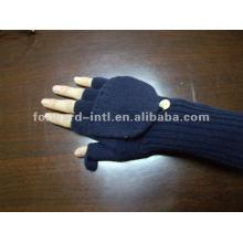 100 Kaschmir-Handschuhe