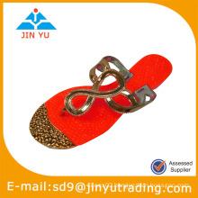 2014 women jelly slippers