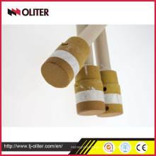 Одноразовые/погружение железо сэмплер с высоким качеством