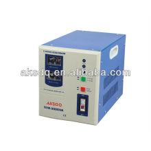 Цифровой дисплей AVR полностью автоматический высокоточный стабилизатор напряжения переменного тока / регулятор