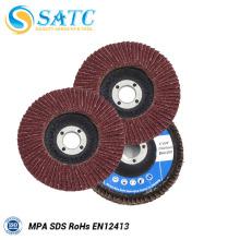 Almofadas da fibra de vidro do inversor de 3000 watts para o disco da aleta com função estável