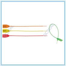 Selo plástico de alta qualidade GC-P001