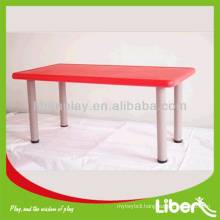 rectangular table for kids LE.ZY.153