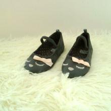Novo estilo China crianças sapatos meninas sapatos de criança sapatos casuais importados da China