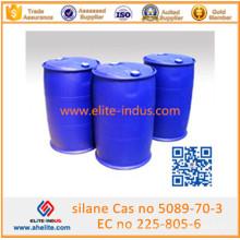 3-cloropropyltriethoxysilane Silane CAS n º 5089-70-3