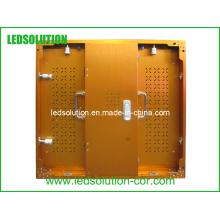 Affichage à LED léger de location léger de P6