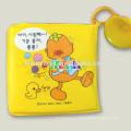 Водостойкий Ева Ванна книга для детей, образовательные пластиковые ребенок ванна книга