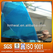 Finition miroir poli Feuille d'aluminium