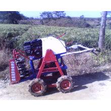 machine de récolte de gingembre