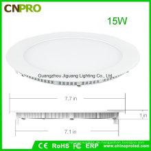 LED Einbau- / Decken- / Aufhängungsmontage Panel Light 15W mit 2 Jahren Garantie