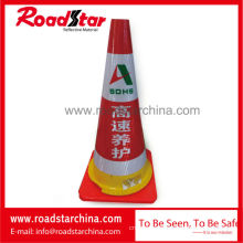 PVC Cone radio frequency sleeve