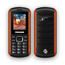1.77 pulgadas IP67 resistente impermeable función de teléfono