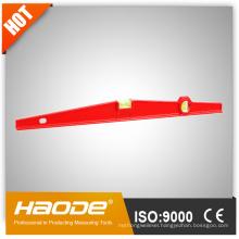 multi-function adjustable die casting aluminium bridge level hand tools