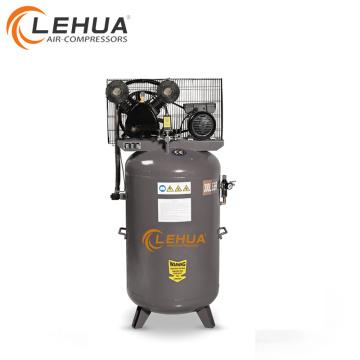7.5hp 220v einphasiger 300l vertikaler Tankluftkompressor