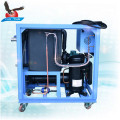 CE Certification Water-cooled Chiller in Electric Industry