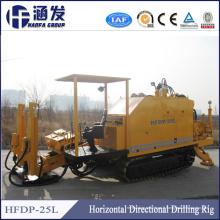Perceuse directionnelle horizontale et verticale 25t (HFDP-25L)