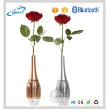 Novo Design Vase Design APP Sem Fio Portable Home Speaker