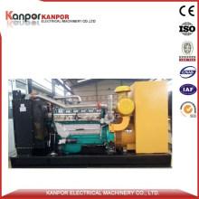 Weichai 240kw to 728kw Bio Gas Generator Set Price Competitive