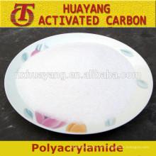 Chemisches Flockungsmittel der Wasserbehandlung Anionischer Polyacrylamidpreis