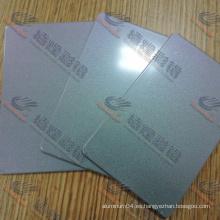 Material de construcción Revestimiento ACP Acm 4mm Aluminum Sheet