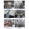 Химический Адсорбент активированный оксид алюминия для адсорбции воды