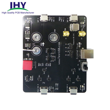 94V0 Power Supply PCB Factory Heavy Copper HDI PCB Board