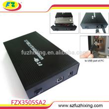"Bargain Priced USB2.0 3.5"" SATA HDD Enclosure"