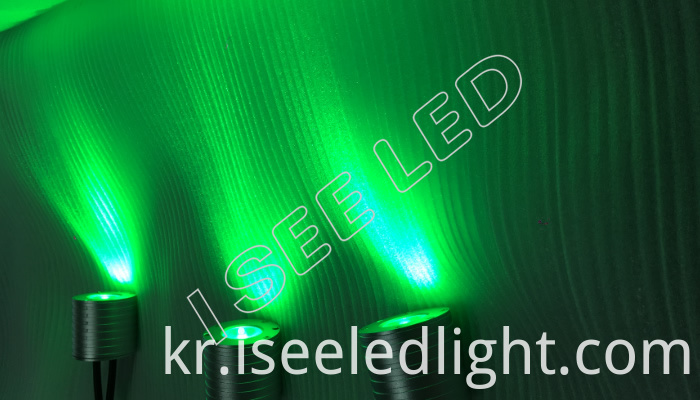 blue color dmx led pixel