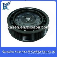 DENSO 7CS17C airconditioner embreagem magnética para AUDI