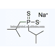 Sodium diisobutyldithiophosphinate 13360-78-6