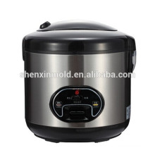 Professional plastic rice cooker shell injection mold