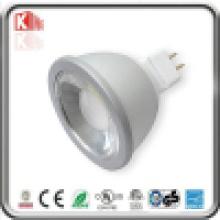 Kingliming 5W COB MR16 LED de haute qualité