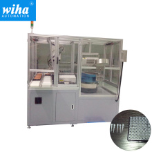 Pipette tip auto packing machinery