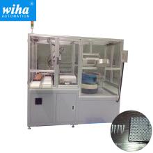Máquina estuchadora automática de puntas de pipeta