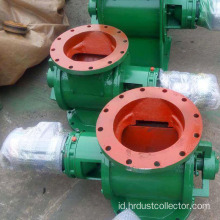 Stainless steel rotary valve stainless steel