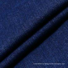 Blue Stretch Cotton Spandex Denim Fabric for Women Jeans
