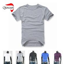Kundenspezifisches Baumwollmode-T-Shirt