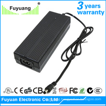 48V 2.5A Ebike Lead Acid Battery Charger with Certificate