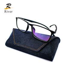 Dropshopping Ultra-Light Cheap Tr RPET Eyeglasses Frames