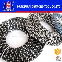 Good Quality Precision Diamond Wire Saw for Granite